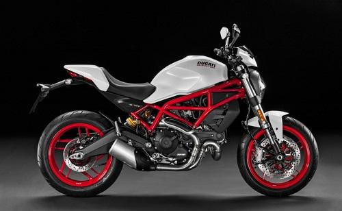 Ducati Monster 797 hay Triumph Street Triple S: Chọn xe nào? - 4