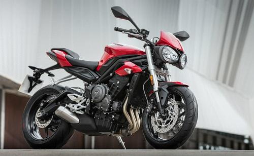 Ducati Monster 797 hay Triumph Street Triple S: Chọn xe nào? - 3