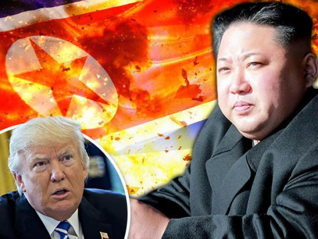 Triều Tiên đe dọa ông Trump sau vụ sinh viên Mỹ qua đời - 3