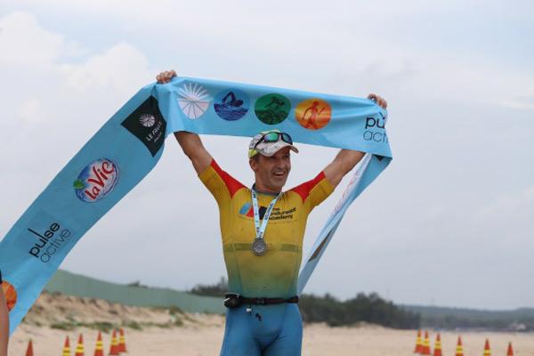 Le Fruit Triathlon 2017 đã diễn ra thành công tại Tp. Bà Rịa - Vũng Tàu - 3