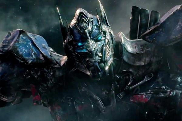 Transformer 5 bị giới phê bình chê tơi tả dù PR rầm rộ - 1