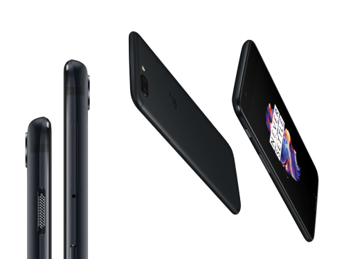 Điểm danh 7 tính năng ấn tượng trên OnePlus 5 - 3