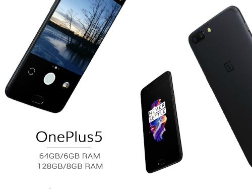 Điểm danh 7 tính năng ấn tượng trên OnePlus 5 - 4