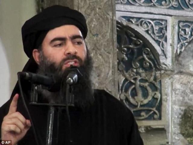 Nga không tìm ra bằng chứng thủ lĩnh tối cao IS đã chết