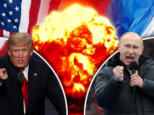 Mỹ gia tăng trừng phạt, Nga bất ngờ hủy đàm phán - 3
