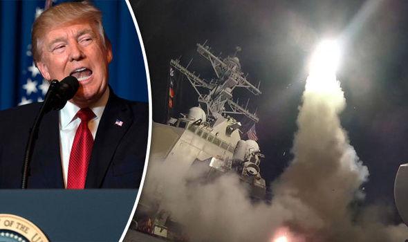Khóa mục tiêu máy bay Mỹ, Nga có dám khai hỏa? - 2