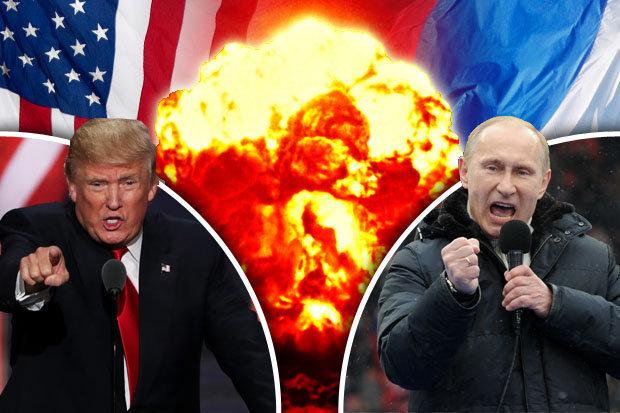 Khóa mục tiêu máy bay Mỹ, Nga có dám khai hỏa? - 3
