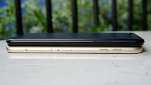"""So sánh Oppo F3 với Galaxy J7 Pro: Hàng """"ngon"""" phân khúc 7 triệu đồng - 4"""