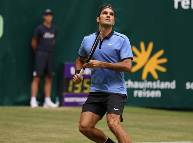 Có 1100 trận thắng, 10 năm nữa Federer mới vĩ đại nhất - 1