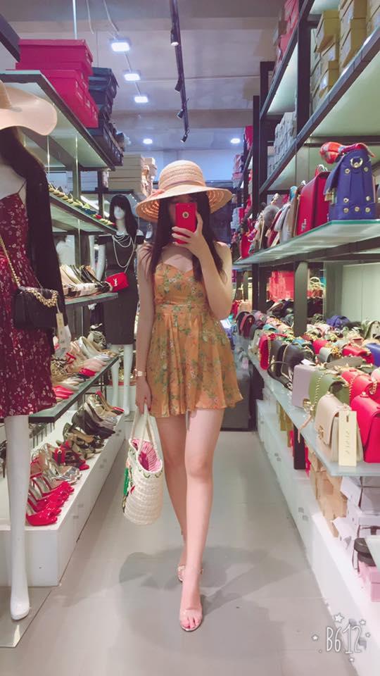 """Việt Huê nóng bỏng vẫn ít nhiều """"kiêng dè"""" em gái hot girl - 4"""