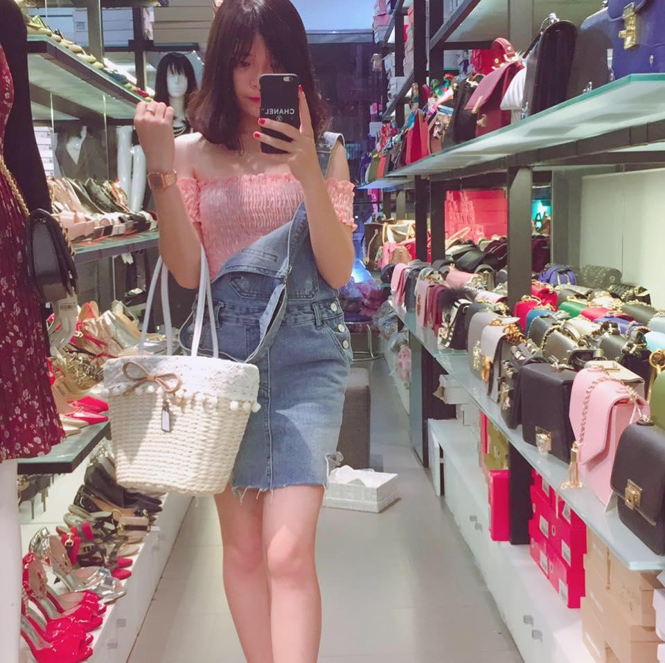 """Việt Huê nóng bỏng vẫn ít nhiều """"kiêng dè"""" em gái hot girl - 7"""