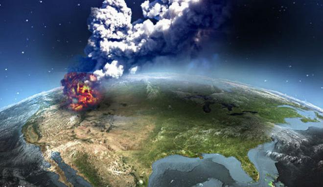 """""""Quả bom hẹn giờ"""" khủng khiếp nhất Trái đất sắp thức giấc? - 3"""