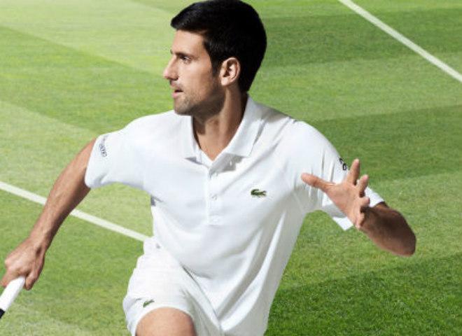 Tin thể thao HOT 21/6: Djokovic phá lệ, dự giải tiền Wimbledon - 1