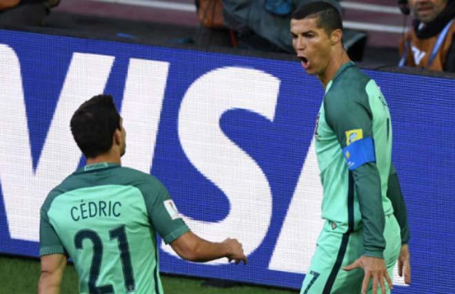 Nga - Bồ Đào Nha: Bước ngoặt siêu sao, hú hồn phút bù giờ - 1