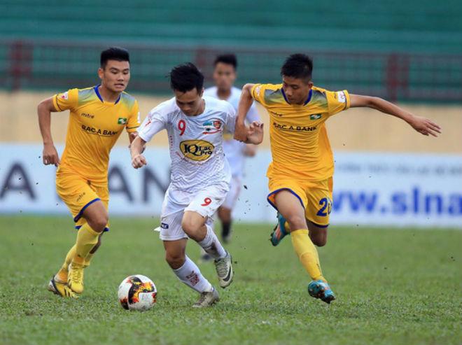 Văn Toàn kịp dự giải U23 châu Á - 1