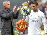 Bóng đá - Ronaldo khó tái hợp MU: Khôn ngoan không lại với Mourinho