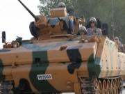 Thổ Nhĩ Kỳ đưa quân tới Qatar, Mỹ bất ngờ đổi giọng