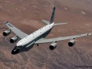 Thế giới - Máy bay chiến đấu Nga bay sát sạt máy bay Mỹ ở Baltic