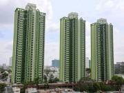 """Tòa nhà  """" 3 cây nhang """"  ở SG lột xác sau 20 năm dính lời đồn  """" ma ám """""""