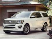 Tin tức ô tô - Ford Expedition 2018 công bố sức mạnh ấn tượng