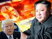 Thế giới - Vụ sinh viên Mỹ chết: Triều Tiên đe dọa hủy diệt Mỹ