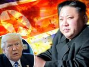 Thế giới - Báo Mỹ kêu gọi ông Trump tấn công phủ đầu Triều Tiên