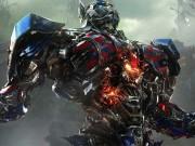 Phim - Transformer 5 bị giới phê bình chê tơi tả dù PR rầm rộ