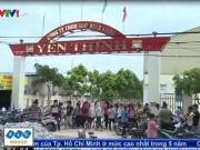Hàng trăm công nhân tại Thái Bình bị nợ lương nhiều tháng
