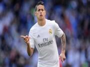 """Bóng đá - Chuyển nhượng Real 21/6: Dùng James để đoạt """"tiểu Buffon"""""""