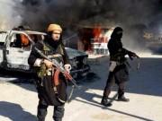 Thế giới - IS đốt trường học, bắt giữ con tin ở Philippines