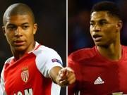 Bóng đá - Siêu đội hình tuổi teen 500 triệu bảng: Rashford, Mbappe thống lĩnh