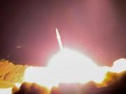 """Thế giới - Iran phóng tên lửa đạn đạo diệt IS ở Syria là """"trò hề""""?"""