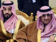 Thế giới - Thái tử Ả Rập Saudi bất ngờ bị phế truất