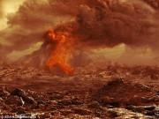 """Thế giới - """"Quả bom hẹn giờ"""" khủng khiếp nhất Trái đất sắp thức giấc?"""
