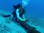 Công nghệ thông tin - Cáp quang biển lại gặp sự cố, nhà mạng phải chuyển hướng lưu lượng
