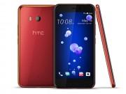 Thời trang Hi-tech - HTC U11 có thêm tùy chọn màu Solar Red mới