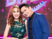 """MC Ngô Kiến Huy  """" nghi ngờ """"  Minh Luân hẹn hò tình mới"""