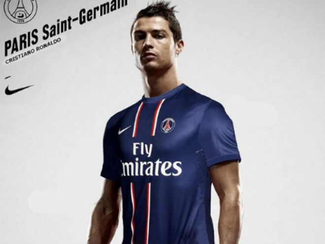 Chuyển nhượng Real: Aubameyang sẵn sàng thay thế Ronaldo - 4