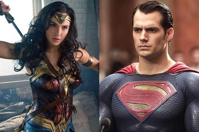Lộ cát-xê của Wonder Woman: Fan bức xúc, Superman hoan hỷ - 1