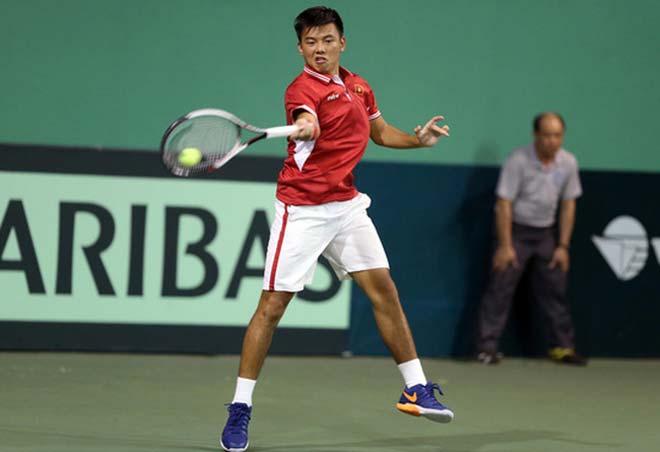 Tin thể thao HOT 22/6: Hoàng Nam - Hoàng Thiên thua đánh đôi - 3
