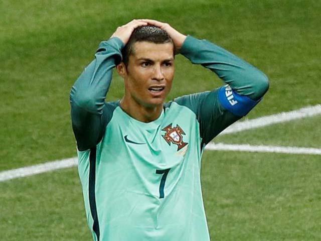 """Chuyển nhượng Real: Ronaldo, Bale, Benzema lâm nguy vì """"tiểu Henry"""" - 5"""
