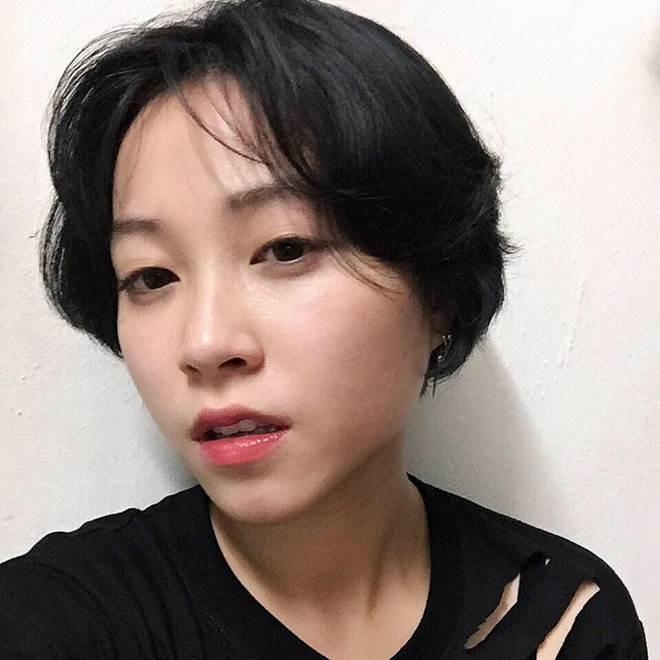 Lộ diện em gái xinh đẹp của MC Chúng tôi là chiến sĩ - 10