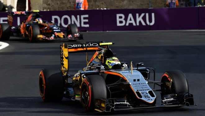Đua xe F1, Azerbaijan GP: 2 ngựa đấu nhau, đằng sau chờ hưởng lợi - 3