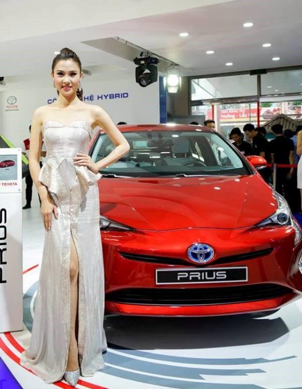Thuế, phí đẩy giá ô tô tại Việt Nam lên cao - 1
