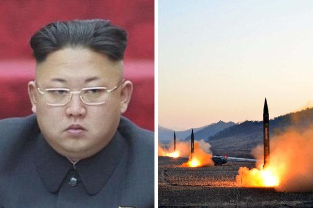 Triều Tiên bất ngờ muốn dừng chương trình hạt nhân? - 1
