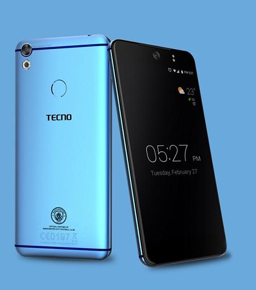 Tecno Mobile– Tân binh mới tại Việt Nam với lý lịch khủng - 2