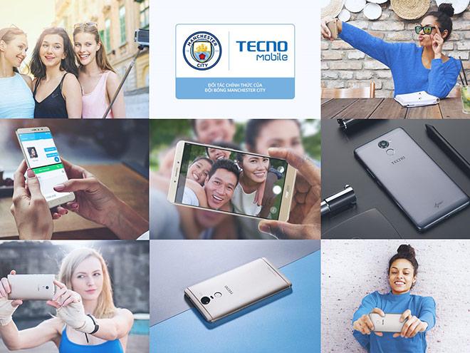 Tecno Mobile– Tân binh mới tại Việt Nam với lý lịch khủng - 3