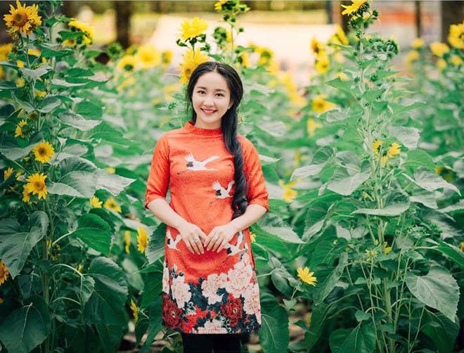 Chân dung cô vợ hot girl quản lý kiêm tài xế của quán quân Cười xuyên Việt - 2