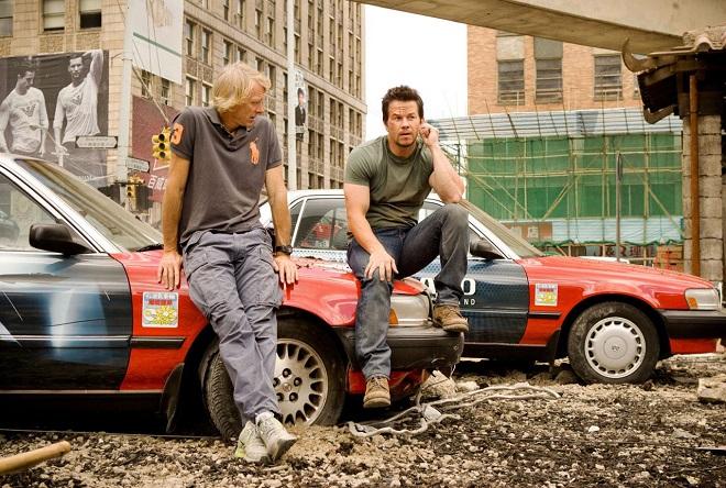 """Transformers 5: Vì đâu cả đạo diễn lẫn diễn viên đều """"bỏ chạy""""? - 1"""
