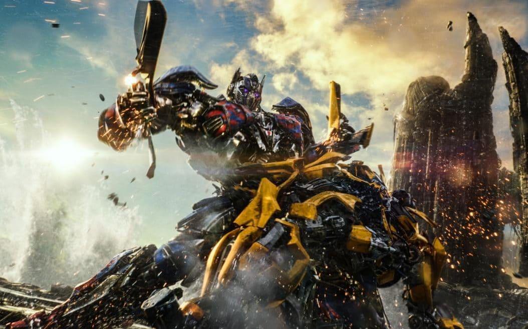 """Transformers 5: Vì đâu cả đạo diễn lẫn diễn viên đều """"bỏ chạy""""? - 2"""